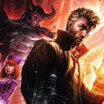 DC annonce 4 nouveaux courts métrages animés, dont Constantine et Blue Beetle