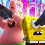 Spongebob Squarepants: Un héros à la rescousse et la série Camp Coral datées