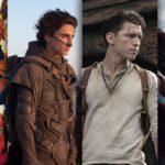 25 grands films à venir en 2021