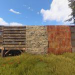 Comment démolir les murs dans Rust