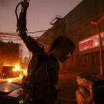 Cyberpunk 2077: les utilisateurs de Steam chutent depuis le lancement