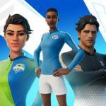 Fortnite lance une nouvelle collaboration avec Pelé