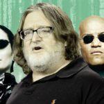 Gabe Newell donne son avis sur l'interface neuronale directe dans les jeux