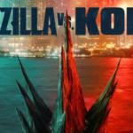 Godzilla contre Kong a une nouvelle affiche