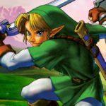 Ils découvrent une version bêta de Zelda: Ocarina of Time dans laquelle Link pourrait devenir Navi