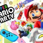 Le développeur de Mario Party recrute du nouveau personnel