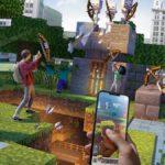 Mojang anuncia el cierre de Minecraft Earth