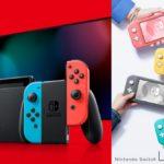 Nintendo Switch a vendu plus d'unités au Royaume-Uni en 2020 que PlayStation et Xbox réunies