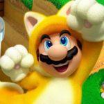 Nintendo annonce une nouvelle bande-annonce pour Super Mario 3D World + Bowser & # 039; s Fury, mais pas en direct