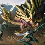 Nintendo révèle une édition spéciale Monster Hunter Rise Switch