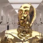 Star Wars: les États-Unis lancent des timbres de droïdes