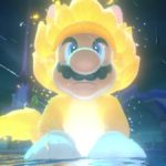 Super Mario 3D World + Bowser's Fury revela el Modo Foto, el Power-Up Giga Bell y más