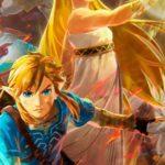 Super Smash Bros.Ultimate ajoute les esprits d'Hyrule Warriors: Age of Cataclysm