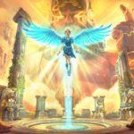 Analyse des immortels Fenyx Rising: A new God, le premier DLC qui nous mène à l'Olympe