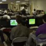 Une vidéo montre à quoi ressemblaient les bureaux de Nintendo America en 1990