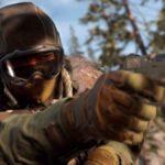Call of Duty: Warzone interdit environ 60000 tricheurs