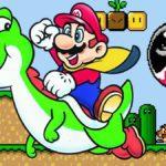 Super Mario World: restaurez l'OST du classique SNES