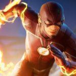 Fortnite recevra un skin Flash que vous pourrez obtenir avant qu'il n'atteigne le magasin