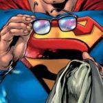 Superman & Lois: Tyler Hoechlin explique son nouveau costume