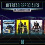 Epic Games Store lance les offres spéciales 2021 et révèle un excellent jeu gratuit pour la semaine prochaine
