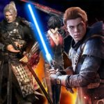 Top 10 des jeux vidéo & # 039; Soulslike & # 039;