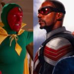 Falcon and the Winter Soldier: comparez leur environnement à celui de Scarlet Witch and Vision