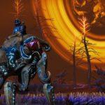 No Man & # 039; s Sky: la dernière mise à jour vous permet d'adopter un animal extraterrestre