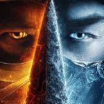 Exclusif: Affiche du film Mortal Kombat avec Sub-Zero et Scorpion