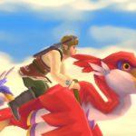 The Legend of Zelda: Skyward Sword HD: l'eShop révèle le poids du jeu