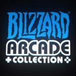 BlizzCon 2021: la collection Blizzard Arcade est annoncée
