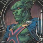 Justice League: Voici à quoi ressemblera Martian Manhunter dans la version de Snyder