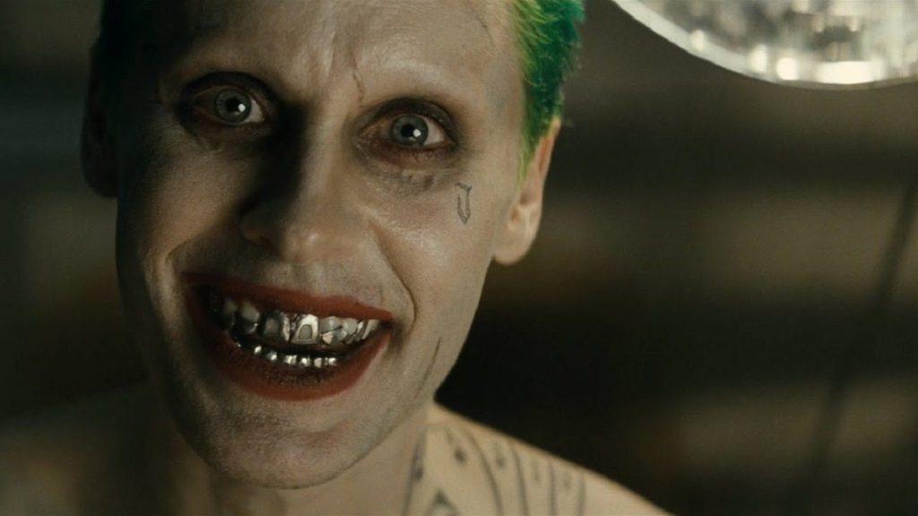 Le Joker de Jared Leto apparaît dans une nouvelle image pour la Justice League de Zack Snyder