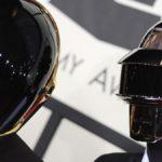 Daft Punk voulait travailler sur un opus de Lumines