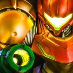 Le casque de Samus dans Metroid Prime arrivera sur le marché en taille réelle grâce aux 4 premières figurines