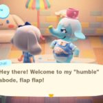 Animal Crossing: New Horizons nous apporte six nouveaux résidents, dont Hello Kitty