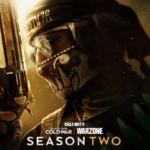 Call of Duty Black Ops Cold War et Warzone date de la saison 2