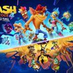Crash Bandicoot 4 aura une mise à jour gratuite pour PS5 / Xbox Series X et sera publié sur Switch et PC