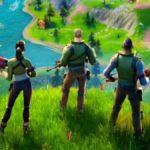 Fortnite aura un croisement avec Street Fighter selon de nouvelles fuites
