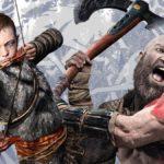 God of War mettra à jour demain sur PS5 avec l'option 4K / 60