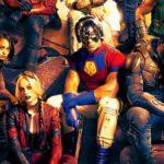 La Suicide Squad est terminée et James Gunn félicite Warner pour lui avoir donné une liberté absolue