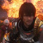 La version bêta de Final Fantasy XIV: PS5 commence en avril