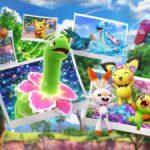 Le nouveau gameplay de Pokemon Snap révèle de nouvelles fonctionnalités