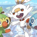 Pokémon Sword and Shield est le best-seller de la saga depuis l'or et l'argent