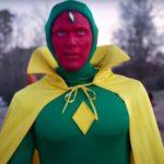 Scarlet Witch and Vision: Paul Bettany réagit aux théories des fans