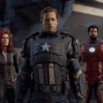 Square Enix reste rentable malgré les pertes des Avengers de Marvel