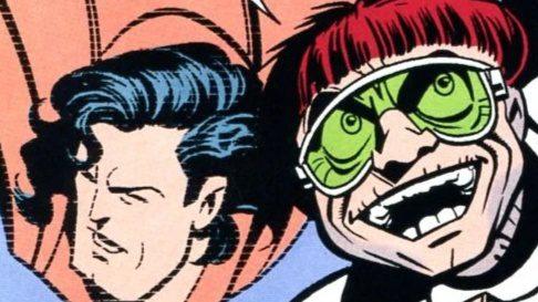 Superman & Lois: Thaddeus Killgrave sera le méchant