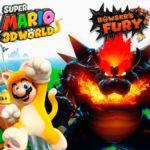 Analyse de Super Mario 3D World + Bowser & # 039; s Fury pour Nintendo Switch