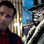 The Batman: Colin Farrell est méconnaissable en tant que pingouin