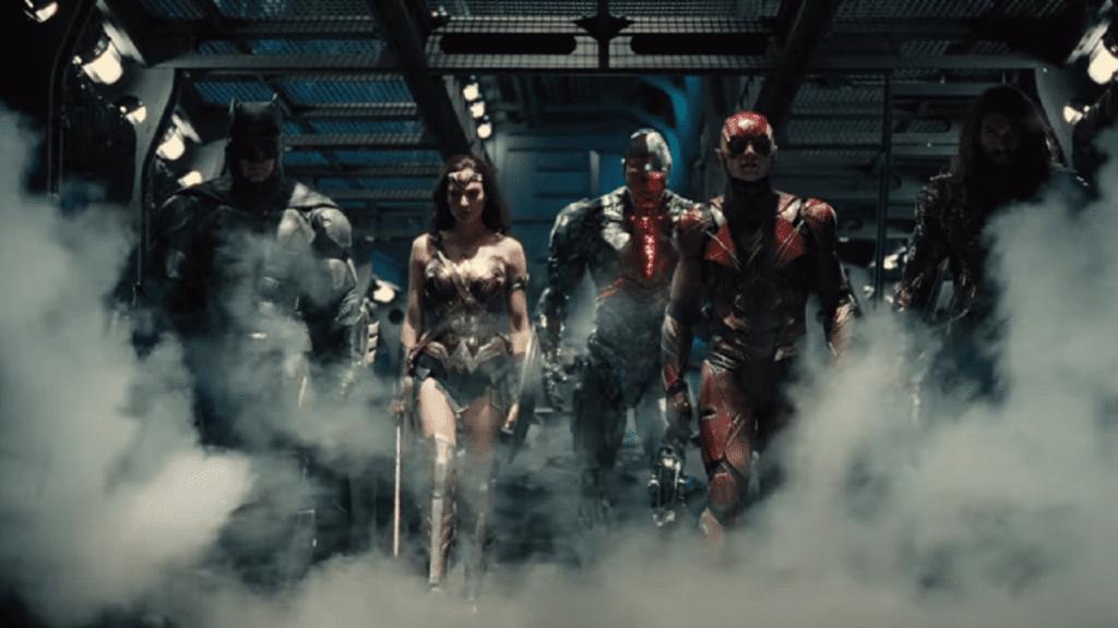 Zack Snyder critique la distribution internationale de Justice League