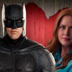 Zack Snyder voulait rouler Batman avec Lois Lane pour Justice League